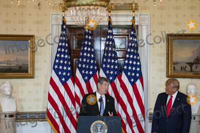 Photos From President Trump Awards the Presidential Medal of Freedom to Jim Ryun