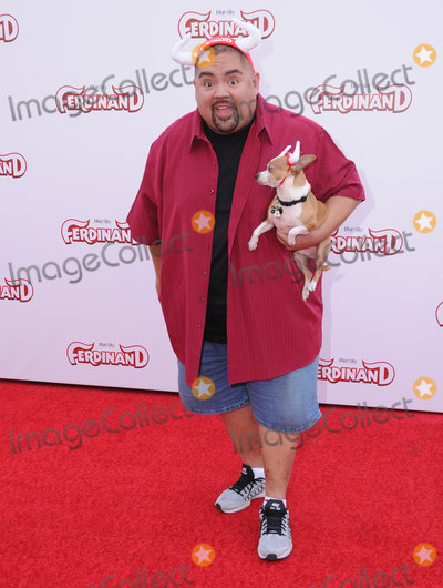 Photo - 10 December  2017 - Los Angeles California - Gabriel Iglesias Ferdinand Special Screening held at 20th Century Fox Studio Lot - Zanuck Theater in Los Angeles Photo Credit Birdie ThompsonAdMedia
