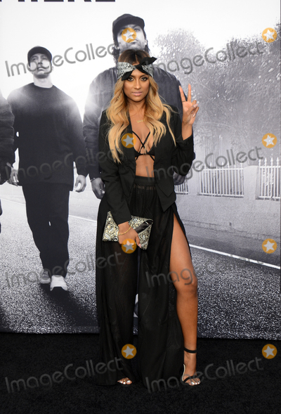 Photo - Premiere Of Universal Pictures And Legendary Pictures Straight Outta Compton