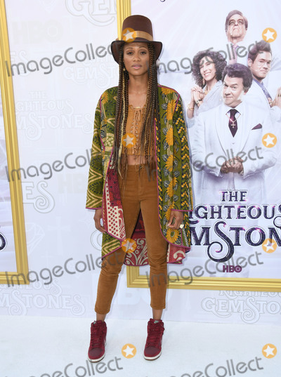 Photo - HBOs The Righteous Gemstones Los Angeles Premiere