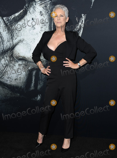 Photos From 'Halloween' Los Angeles Premiere