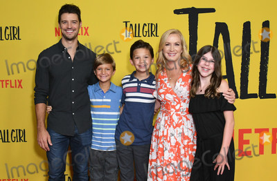 Photos From Netflix's 'Tall Girl' Los Angeles Special Screening