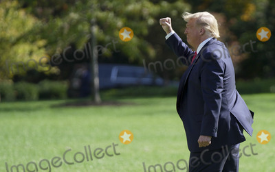 Photo - President Trump Travels to Make American Great Again Victory Rallies