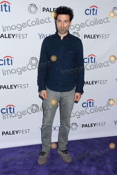 Alex Karpovsky Photo - 8 March 2015 - Hollywood California - Alex Karpovsky PaleyFest 2015 - Girls held at the Dolby Theatre Photo Credit Byron PurvisAdMedia