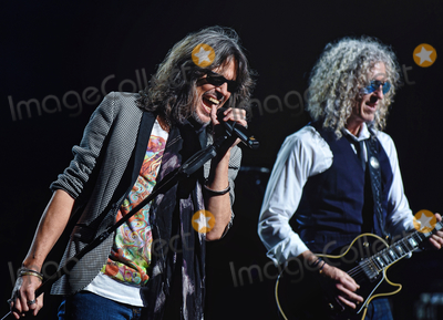 Photo - Foreigner Cancels Juke Box Heroes 2020 Tour