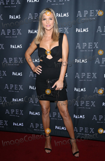 Photos From Joanna Krupa hosts at APEX Social Club Las Vegas