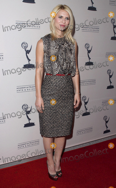 Photo - The Academy of Television Arts  Sciences Presents An Evening with Homeland