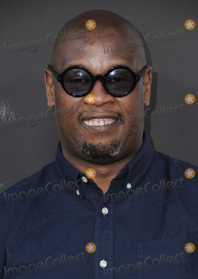 Andre Harrell Photo - 22 June 2017 - Hollywood California - Andre Harrell HBOs The Defiant Ones Los Angeles premiere held at Paramount Theater in Hollywood Photo Credit Birdie ThompsonAdMedia