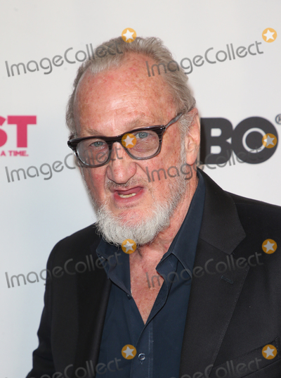 Photos From Cast Reunion Of New Line Cinema's 'Nightmare On Elm Street' At Outfest Film Festival