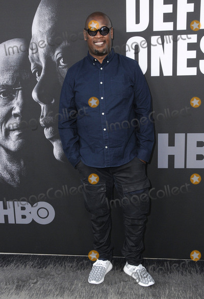 Photo - HBOs The Defiant Ones Premiere - Los Angeles