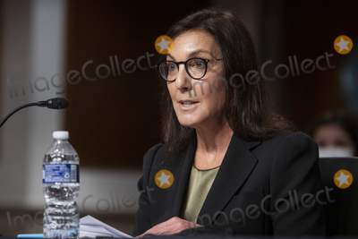 Photos From Senate Committee on Armed Services nominations hearing