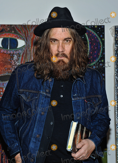 Photos From Tom Wilson's Lee Harvey Osmond - 'Mohawk' Record Release