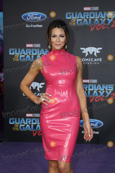Photo - Premiere Of Disney And Marvels Guardians Of The Galaxy Vol 2 - Arrivals