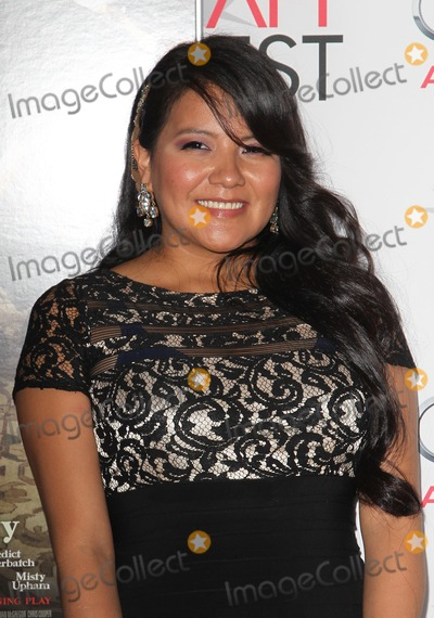 Misty Upham Photo - 16 October 2014 - Auburn Washington - Body of missing actress Misty Upham believed to have been found along a seattle river FILE PHOTO AFI FEST 2013 Presented By Audi - August Osage County Premiere Held at TCL Chinese Theatre Photo Credit Kevan BrooksAdMedia