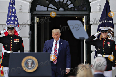 Photos From President Trump 'Rolling Back Regulations' Event