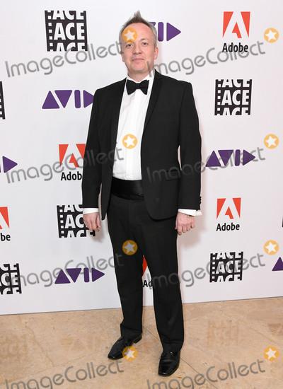 Photo - 17 January 2020 - Beverly Hills California - Gary Dollner 2020 ACE Eddie Awards held at Beverly Hilton Hotel Photo Credit Birdie ThompsonAdMedia