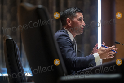 Photo - Acting Secretary of Homeland Security Chad Wolf Testifies Before the Senate Homeland Security and Governmental Affairs committee