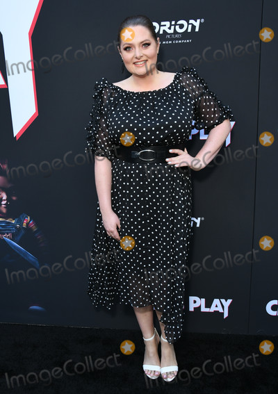 Photo - 19 June 2019 - Hollywood California - Lauren Ash Childs Play Los Angeles Premiere Los Angeles Premiere held at the Arclight Hollywood Photo Credit Birdie ThompsonAdMedia