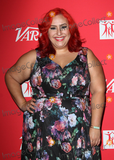 Claudia Sandoval Photo - 28 September 2016 - Beverly Hills California - Claudia Sandoval Variety Latinos 10 Latinos to Watch Event held at the London West Hollywood at Beverly Hills Photo Credit AdMedia