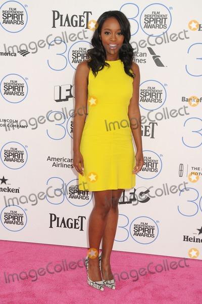 Photo - 2015 Film Independent Spirit Awards - Arrivals