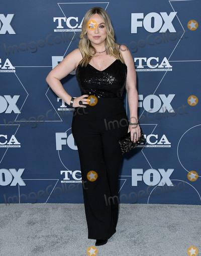 Photo - FOX Winter TCA 2020 All Star Party
