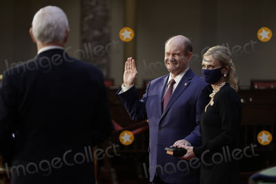 Photos From Opening Day Of The 117th Congress On Capitol Hill