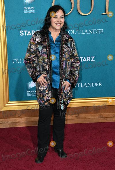 Photo - Outlander Season 5 Los Angeles Premiere