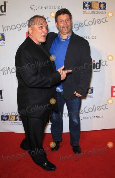 Photo - 20th Anniversary Celebration of film Rudy