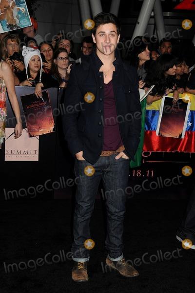 Photo - The Twilight Saga Breaking Dawn Part 1 Los Angeles Premiere