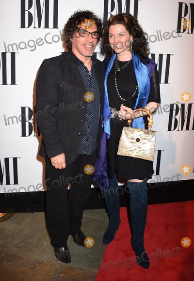 Aimee Oates Photo - 03 November 2015 - Nashville Tennessee - John Oates Aimee Oates 63rd Annual BMI Country Awards 2015 BMI Country Awards held at BMI Music Row Headquarters Photo Credit Laura FarrAdMedia
