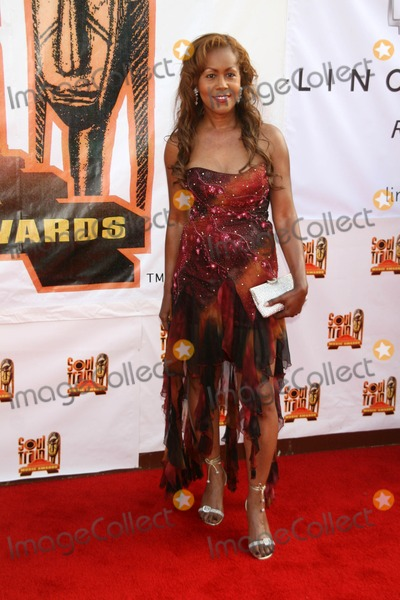Photo - The 21st Annual Soul Train Music Awards Arrivals