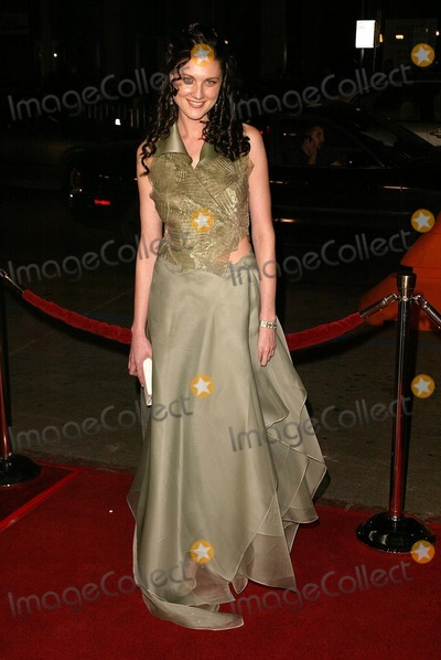 Michelle Harrison Photo - Paycheck World Premiere