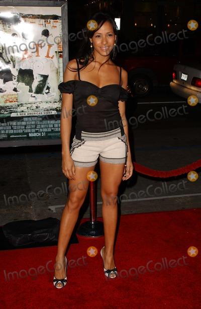 Photo - Los Angeles Premiere of ATL