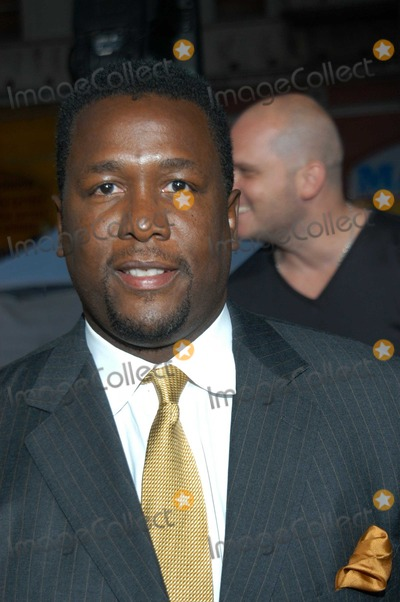 Wendell Pierce Photo - Wendell Pierce at The Fighting Temptations World Premiere Graumans Chinese Theatre Hollywood Calif 09-17-03