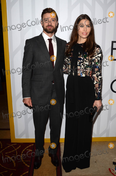 Jessica Biel,Justin Timberlake Photo - The Book of Love Premiere