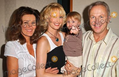 Photos From Kylie Bax on the Paul Holmes Show