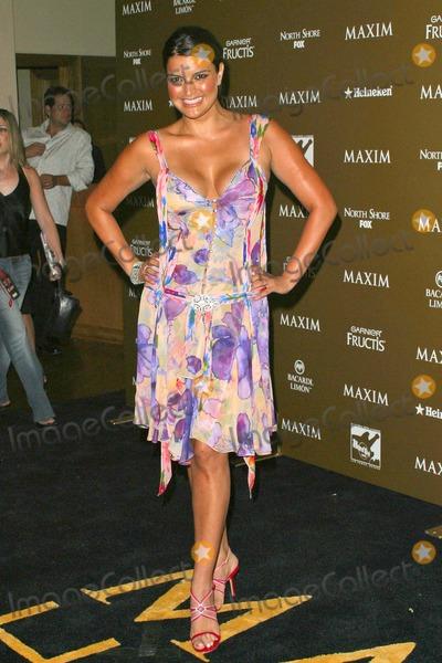 Photo - Maxim Hot 100 Party