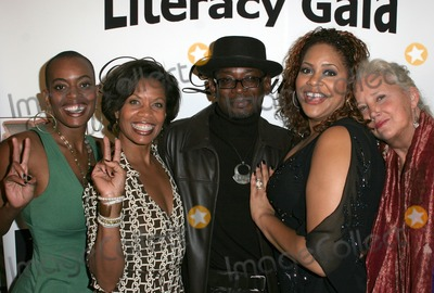 Photo - 1st Annual Read To Succeed Literary Gala