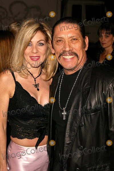 Danny Trejo Photo - Paycheck World Premiere