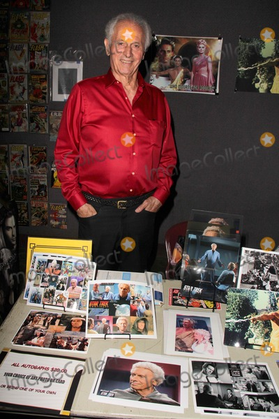 Photo - Los Angeles Comic Book and Science Fiction Convention