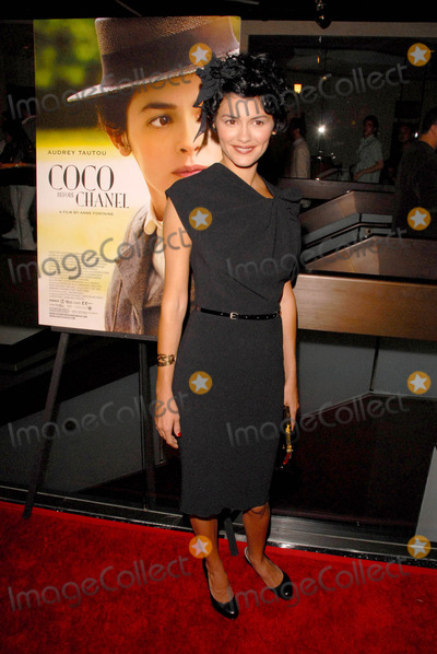 Photo - Los Angeles Premiere of Coco Before Chanel