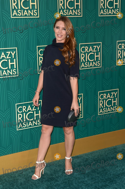 Photo - Crazy Rich Asians Premiere