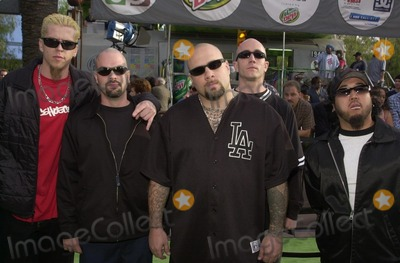 Photo - 2002 ESPN Action Sports and Music Awards