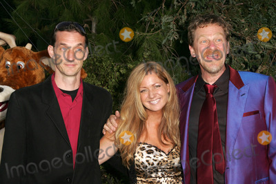 Anthony Stacchi Photo - Roger Allers with Jill Culton and Anthony Stacchiat the Los Angeles Premiere of Open House The Greek Theatre Hollywood CA 09-25-06