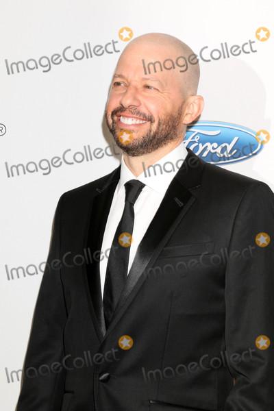 Photo - Jon Cryerat the 42nd Annual Gracie Awards Beverly Wilshire Hotel Beverly Hills CA 05-22-18