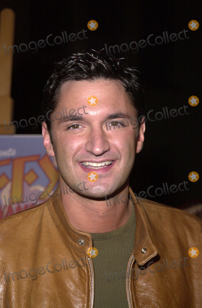 Andy Hallett Photo - Andy Hallett at the screening of Buffy The Musical at Paramount Studios Hollywood 11-02-01