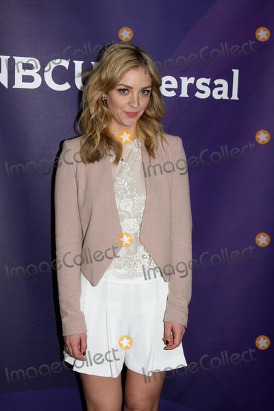 ABBY ELLIOT Photo - Abby Elliotat the NBCUniversals 2015 Winter TCA Tour Day 1 Langham Huntington Hotel Pasadena CA 01-15-15