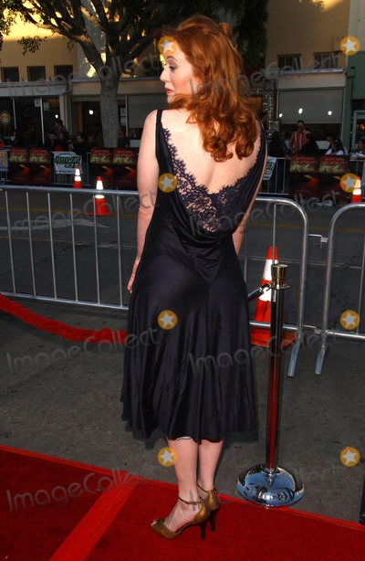 Photo - The Reaping Premiere