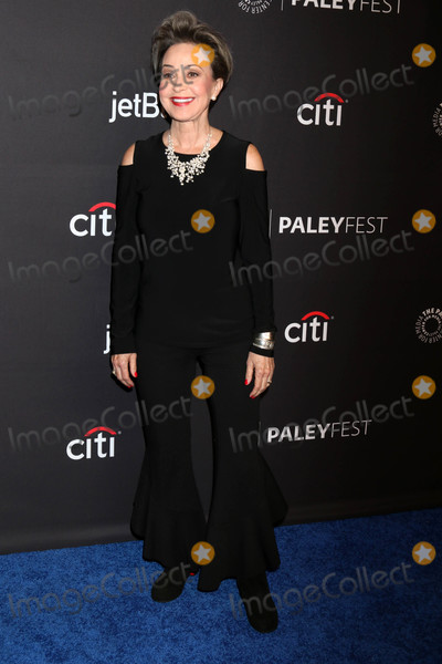 Photo - Annie Pottsat the 2018 PaleyFest Los Angeles - Big Bang Theory Young Sheldon Dolby Theater Hollywood CA 03-21-18
