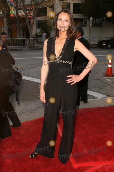 Anna Walton Photo - Anna Waltonat the Los Angeles Premiere of Mutant Chronicles Mann Bruin Theater Westwood CA 04-21-09
